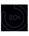 Cyber Essentials 80%