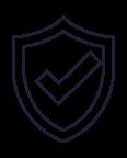 Cyber Essentials shield tick